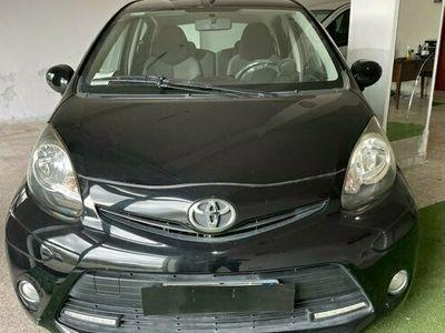 usata Toyota Aygo Aygo 1.0 VVT-i 69 CV 5 porte x-business