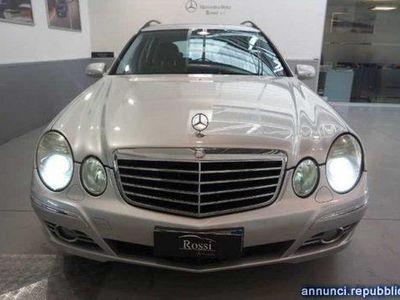 begagnad Mercedes E320 SW cdi V6 evo Avantgarde 4matic auto FL rif. 10424476