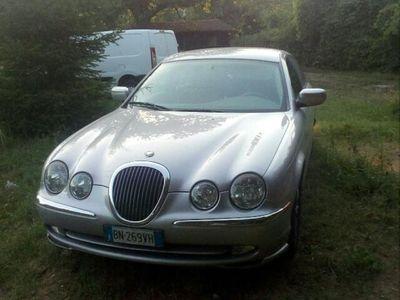 usata Jaguar S-Type (X200) 3.0 V6 24V cat imp gpl