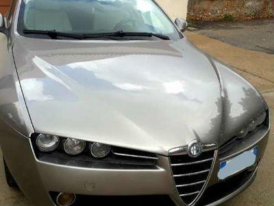 usata Alfa Romeo 159 1.9 JTDm 16V Sportwagon