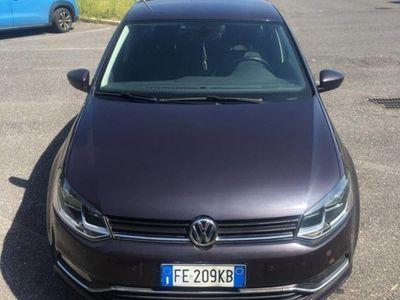 usata VW Polo 1.4 TDI 90 CV DSG 5p. Comfortline BlueMotion Technology usato
