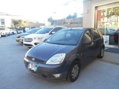 usata Ford Fiesta 1.2 16V 5p.