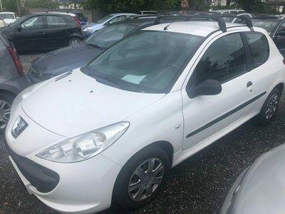 usata Peugeot 206+ 1.4 HDi 70CV 3p. XAD Van FAP