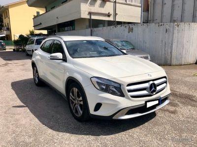 używany Mercedes GLA180 Automatic