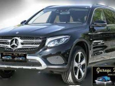 usata Mercedes GLC350 GLC 350e 4M *AMG*Exclusive*Comand*L Elettrica/Benzina