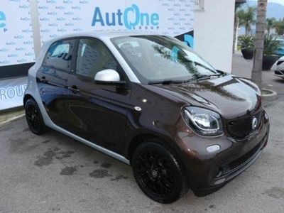 używany Smart ForFour 0.9 TURBO 90CV TWINAMIC PACK SPORT