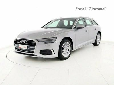 usata Audi A6 avant 40 2.0 tdi mhev business design s-tronic