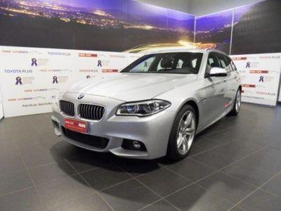 gebraucht BMW 520 d xDrive Touring Msport rif. 10140504