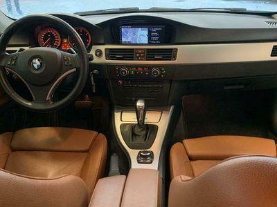 usata BMW 325 Serie 3 d Coupé Futura