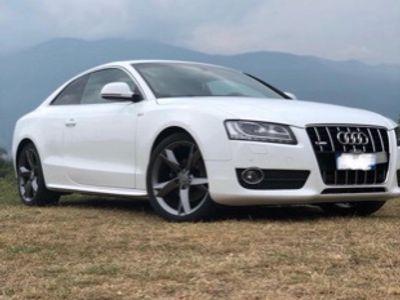 usata Audi A5 s Line 2009