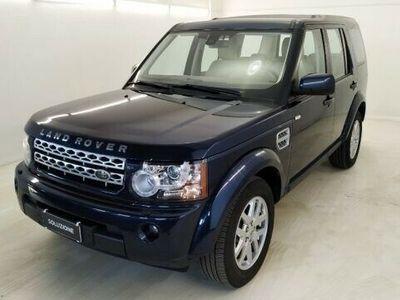 usata Land Rover Discovery 4 2.7 TDV6 SE
