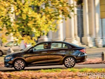usado Fiat Tipo 1.6 Mjt Opening Edition Plus STATION WAGON