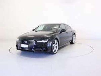 usata Audi A7 SPB 3.0 TDI 272 CV quattro S tronic Business Plus Diesel