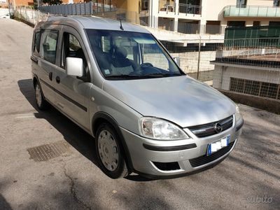 used Opel Combo Tour 1.6cc eco-metano