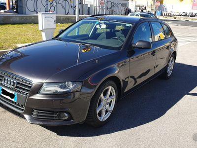 usata Audi A4 avant 2.0 td 143 cv