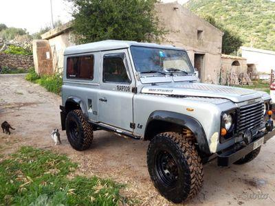 brugt Land Rover Defender - 1987