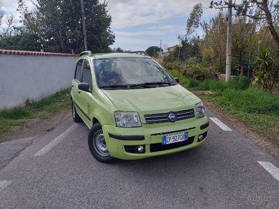 gebraucht Fiat Panda 2ª serie 1.3 mjt- 2005