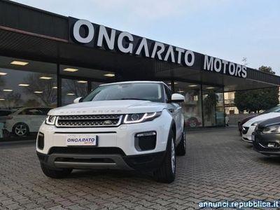 usata Land Rover Range Rover 2.0 TD4 150 CV 5p. SE Mirano