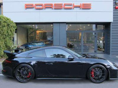 usata Porsche 911 GT3 991 911 4.0