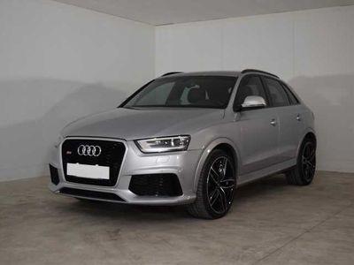 usata Audi RS Q3 Q32.5 TFSI Q.S-TR.