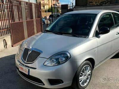 usata Lancia Ypsilon 2ª serie - 2011