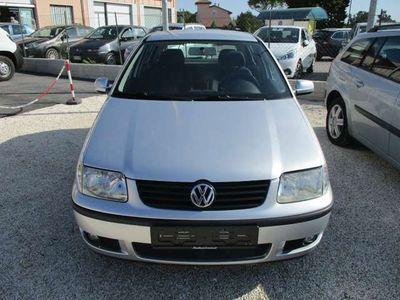 usata VW Polo 1.4 TDI cat 5 porte Comfortline