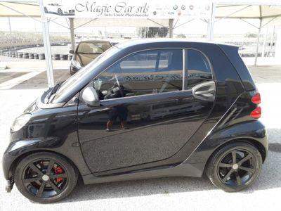 usata Smart ForTwo Cabrio 1000 72 kW BRABUS