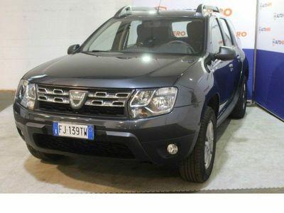 usata Dacia Duster 1.5 dCi 110CV S&S 4x2 Lauréate