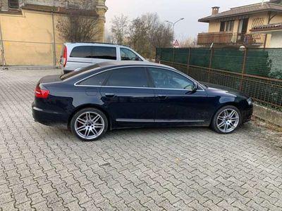 usata Audi A6 3.0 V6 TDI 240 CV F.AP. quattro
