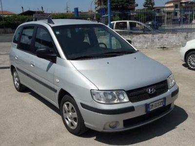 usata Hyundai Matrix 1.5 Crdi