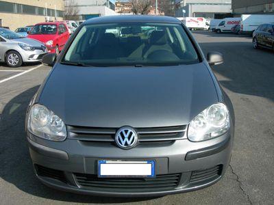 usado VW Golf 1.9 TDI 5p. DPF MOLTO BELLA