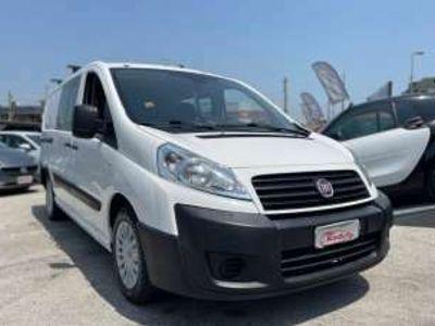 usata Fiat Scudo 2.0 MJT/130 PL Panorama Executive 5 posti (N1) Diesel