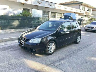 usata VW Golf 2.0 16V TDI 3p. Sportline