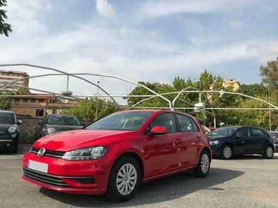 usata VW Golf 1.0 TSI 110 CV 5p. Trendline BlueMotion Technology