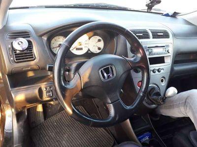 usata Honda Civic
