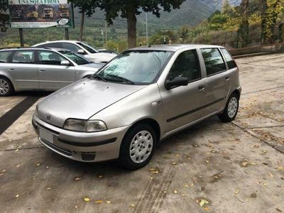 usata Fiat Punto usata del 1998 a Morano Calabro, Cosenza