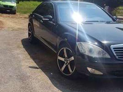 usata Mercedes S420 CDI Elegance Lunga