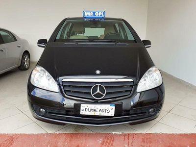 usata Mercedes A160 classe ablueefficiency elegance del nord garantita c/m