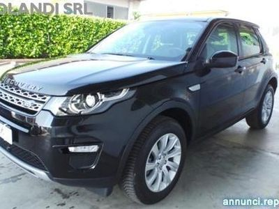 käytetty Land Rover Discovery 2.0 TD4 150 CV HSE 4WD SPORT Sarego