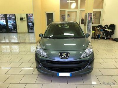 usata Peugeot 207 1.4i GPL Full Optional EURO4