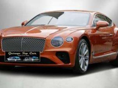 usata Bentley Continental GT ContinentalW12 MULLINER CITY TOURING B Benzina