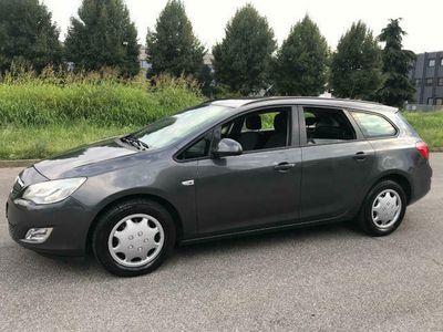 usata Opel Astra 1.4 Turbo 140CV Sports Tourer GPL*EURO5B*CLIMA