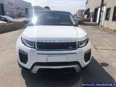 usata Land Rover Range Rover 2.0 Td4 180 CV 5p. SE Dynamic IVA ESPOSTA Cadoneghe