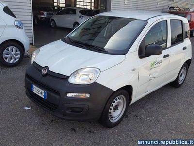 gebraucht Fiat Panda 1.3 MJT S&S Pop Van 2 posti