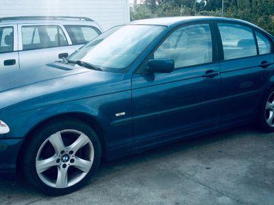 usata BMW 2002 Serie 3 (E92) -