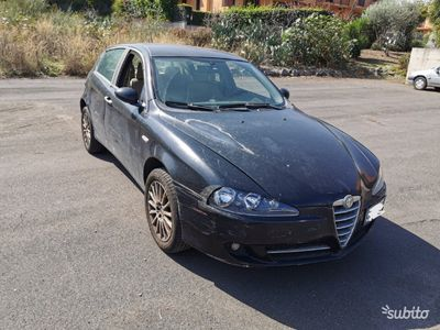 usata Alfa Romeo 147 1.9 jtdm 120 cv del 2007