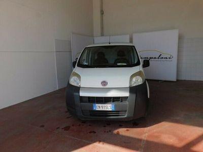 usata Fiat Fiorino 1.4 8V Furgone Natural Power