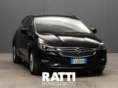 usata Opel Astra 5ª serie 1.4 125CV S&S DYNAMIC