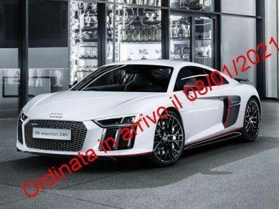 usata Audi R8 Spyder V10 S tronic