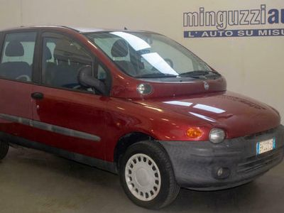 usata Fiat Multipla 100 16V bipower